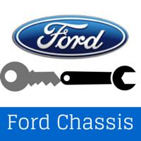 Ford Chassis Service - Airport Motor Homes - London Ontario RV