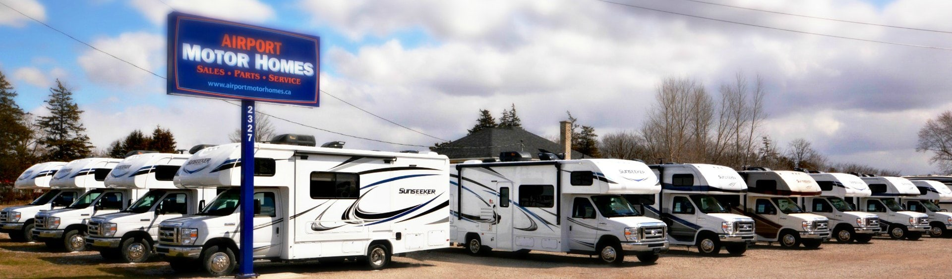 rv services, sunseeker warranty service, sunseeker service ontario